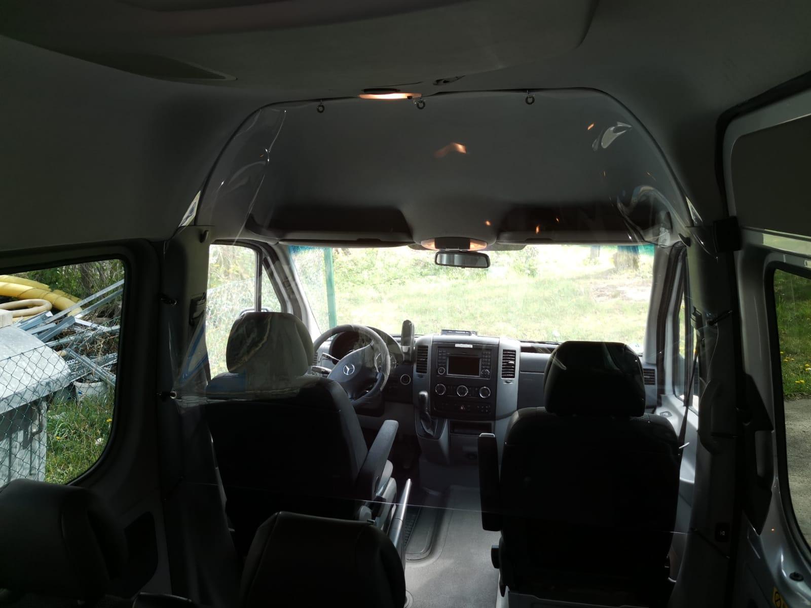 Für eine sichere Fahrt